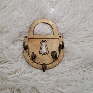 vintage key holder